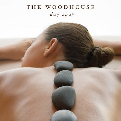 Volcanic Stone Massage...the ultimate in warm relaxation!