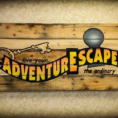 Live your Adventure. Escape the Ordinary! Photo credit: Rebecca Bridges Photography