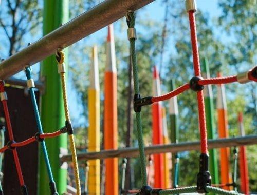 Карандаши- детский развлекательный комплекс в Каугури, Юрмала!