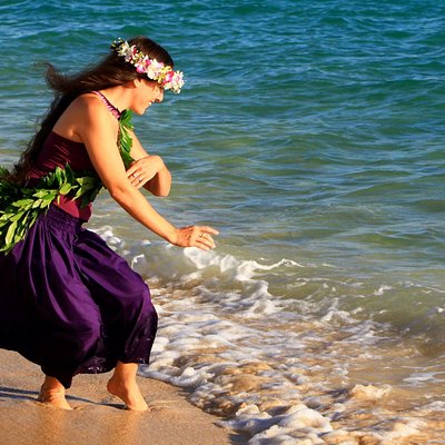 Authentic Hula for all levels