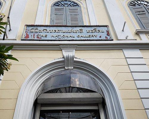 The National Gallery Bangkok