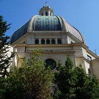 Chiesa di Nostra Signora Assunta e Santa Zita