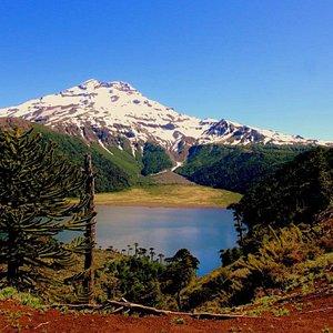 Die Lagune, Herzstück von fundolagunablanca.com