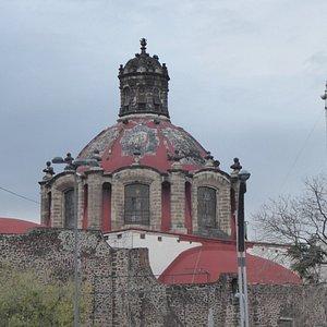 Cartoline da Città del Messico