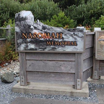 Nasomah Memorial
