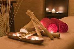 Massage-The Experience Spa Radisson Blue Hotel Ajman – Best Hotel Spa In Ajman