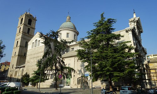 Cattedrale di Nostra Signora Assunta, Savona