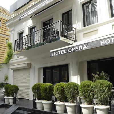 HOTEL OPERA TBILISI