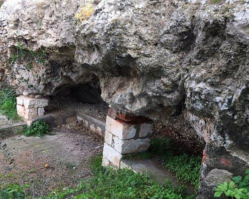 Complesso Nuragico di Santa Caterina