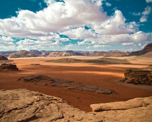 Desert Dream Tours & Travel