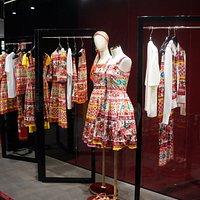 """Dolce&Gabbana"" Boutique"