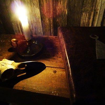 La Maison de La Sorcière - La Stanza Live escape game