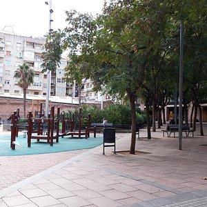 Jardins d'Antoni Puigvert