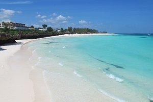 Nungwi Gemma del Est beach