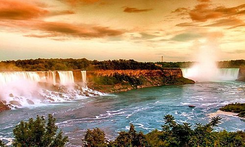 Niagara Falls Tour from Oakville and Burlington