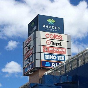 Rhodes Waterside - Rhodes NSW