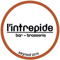 Brasserie l' Intrepide