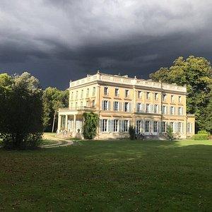 Château de Vaugien