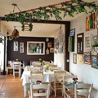 Meraki Greek Restaurant Sheffield