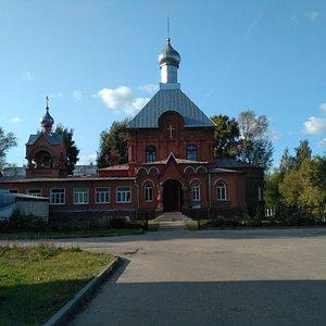 Тверской Свято-Никольский Приход