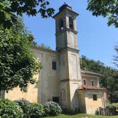 santuario della Beata Vergine di Trezzo