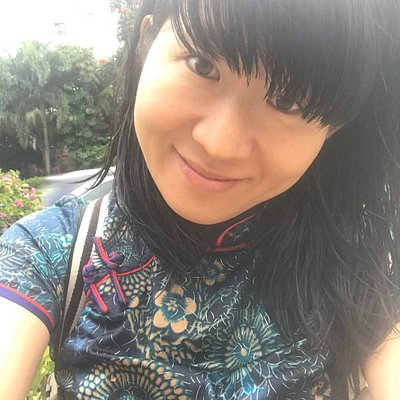 Miki Wei, a professional and sweet guide with 10 years guiding experience, she is the owner of Miki Tours