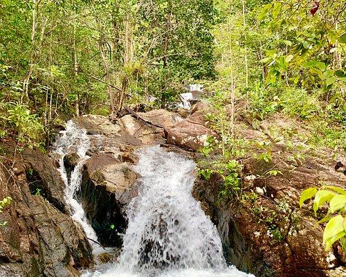 Thansadej Koh Phangan National Park