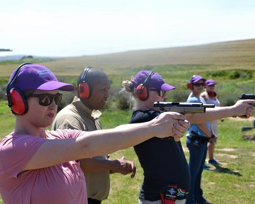 Coaching & Instruction – Individuals & Groups  Basic to Advanced Training – Target, Clay & Scenario  Wide Range of Firearms & Ammunition  Various Shooting Packages  Team Building Packages  Advice & Support  Events & Competitions