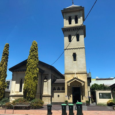 Christ Church Brunswick