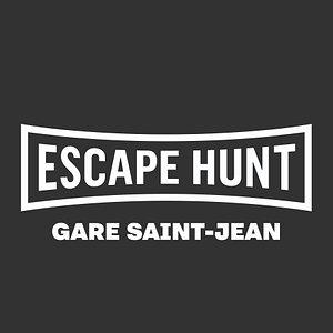 logo escape hunt gare saint-jean