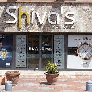 Located in the heart of downtown Oranjestad, Aruba - Royal Plaza Mall.