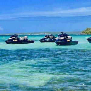 Eco Water Adventure