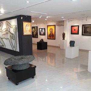 Aakriti Art Gallery Kolkata