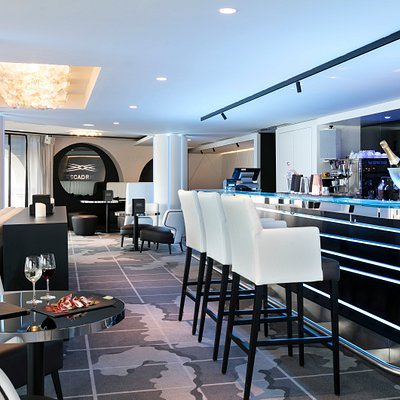 Bar L'Escadrille