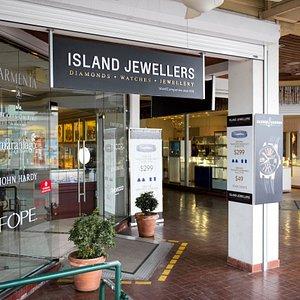 Island Jewellers @ The Island Plaza George Town