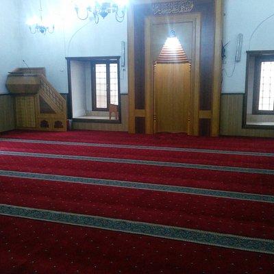 Hacı Behzat Camii 7