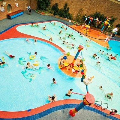 Concordia Pool