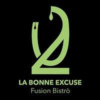 Logo: La Bonne Excuse