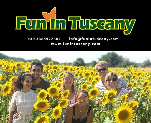 Fun in Tuscany  private and small group tours funintuscany.com