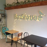 Bird House Kitchen & Drinks