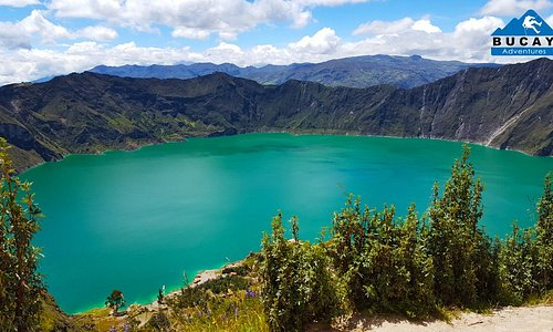 Quilotoa tour near Quito, this private tour you can enjoy the best private tour from Quito or Baños, book now With us..