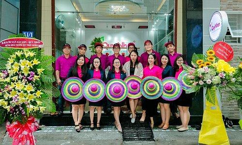 Quy Nhon Tourist JSC