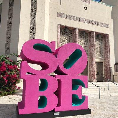 Sobe Is Love
