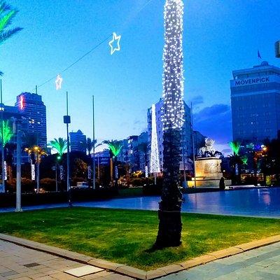 Cumhuriyet Meydanı İZMİR