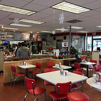 Burgerville, The Dalles