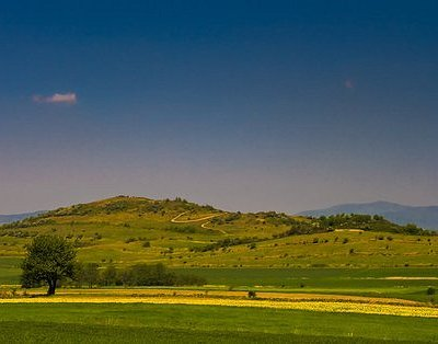 Punkt Widokowy Łysa Góra