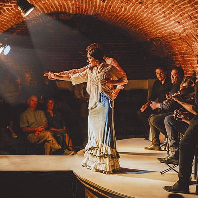 Essential Flamenco: Arte Flamenco en estado puro