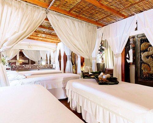 Balinese oase van rust in hartje Utrecht - Direct online boeken - Meer dan 900 klantreviews - Klantwaardering 4.5/5 - sinds 2008 - Ruime openingstijden - Ontspanningsmassage - Duo massage - Hot stone massage - Zwangerschapsmassage - Balinese gezichtsbehandelingen