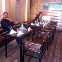 Aitareya Restaurant NH58 - Badrinath Highway Tapovan Rishikesh , Uttarakhand ( India ) Rishikesh  249192  9457571741,  7302907304, 7830007075 Monday – Sunday 08:00 am to 11:00 pm  Open Every Day aitareyarestaurant@gmail.com
