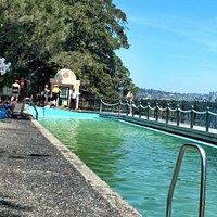 Maccallum Seawater Pool